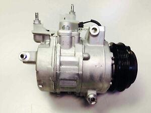 AC Compressor Fits Ford Explorer Taurus Lincoln MKT (1 Year Warranty) R14-0338