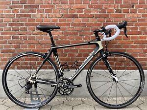 NEUWERTIG! Cannondale Synapse/Größe 54/Shimano 105/Carbon/SAVE