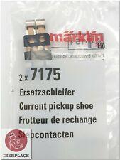 Märklin 7175 lijadora de recambio (2 pieza)
