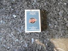 ancien jeu de carte publicitaire machines a laver ,essoreuse falda gris.
