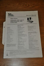 Ferguson studio 15 3494 Marconiphone 4494 Ultra 6494 Genuine Service Manual