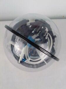 Spin Master Perplexus 3D Sphere Maze Blue & White