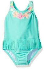 Carter's Infant Girls Hula One Piece Swimsuit Size 12M 18M 24M