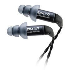 Etymotic ER4-XR Extended Response In Ear Isolating Earphones - Refurbished