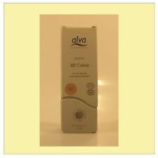 (77,63/100ml) Alva Sensitiv BB Cream medium brown 30 ml