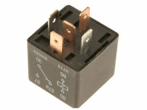 For 1991 Buick Commercial Chassis A/C Compressor Cut-Out Relay AC Delco 38453NW