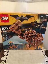 Lego 70904 The Batman Movie Clayface Splat Attack 448pcs NEW SEALED 2017