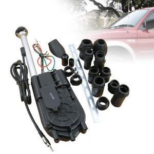 AM/FM Antenna DC12V Car Power For Mercedes Benz W140 W126 W124 W201 Pro