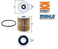 OX175D MAHLE/KNECHT Oil Filter for BMW Mini One 11427512446