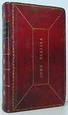 BALLOU Universalists Hymn-Book A New Collection Of Hymns UNIVERSALIST 1821