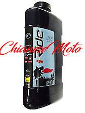 Lubrificante Olio Motore Agip Eni I Ride 5W40 5W 40 Sintetico 150898-