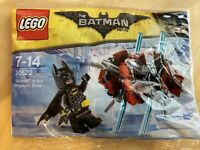 Il NUOVO LEGO BATMAN MOVIE Speciale Limitata Edn MAGAZINE GIGANTE ED 3 #3 30522 Set