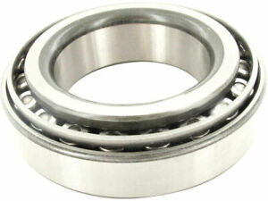 Rear SKF Axle Differential Bearing fits Ford Custom 300 1958-1960 25WMDP