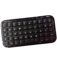 Universal Wireless Bluetooth Mini Tastatur Tablet Smartphone für iPhone 7 6 6s