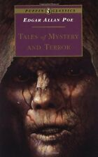 Tales of Mystery and Terror (Puffin Classics),Edgar Allan Poe- 9780140367201