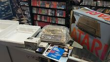 Vintage Atari 400 Computer Console System Looks never used Complete in box boxed