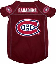 Montreal Canadiens NHL Small Mesh Pet Dog Jersey~SEE AD for SIZE/Measurement