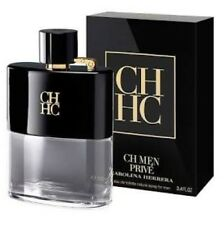 Treehousecollections: Carolina Herrera CH Prive EDT Perfume Spray For Men 100ml