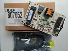 Wolf Oven Control Board 807052 New Old Stock Oem Part photo