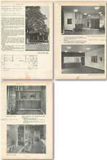 1952 Patients Canteen Saxondale Hospital Radcliffe On Trent Architecture
