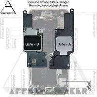 """iPhone 6 PLUS 6+ 5.5"""" INTERNAL LOUDSPEAKER RINGER REPLACEMENT GENUINE ORIGINAL"""