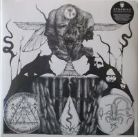 CTHONICA - Typhomanteia ~ GATEFOLD 2 x VINYL LP SEALED