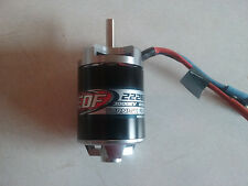 TURNIGY 3000KV 70MM EDF OUTRUNNER BRUSHLESS MOTOR
