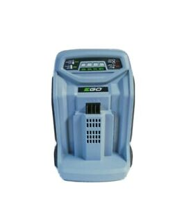 EGO Power+ 56V Lithium-Ion Rapid Battery Charger - Grey (CH5500)