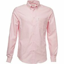 Ben Sherman Long Sleeve Regular Fit Casual Shirts for Men