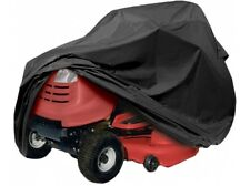 Universal Lawn Tractor Cover Suitable For Most Garden Tractors