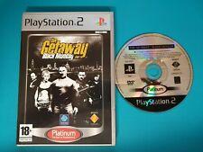 PS2 : The Getaway Black Monday