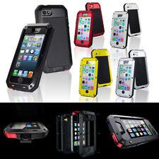 Étuis, housses et coques avec clip noirs iPhone SE pour téléphone mobile et assistant personnel (PDA)
