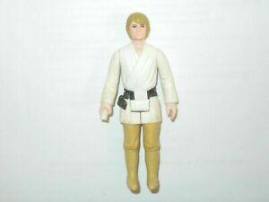 Action figure figurine Star Wars Starwars Luke Skywalker Jedi Kenner 1977 figur