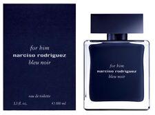 Narciso Rodriguez Bleu Noir Cologne for Him 3.3 oz.EDT Spray.