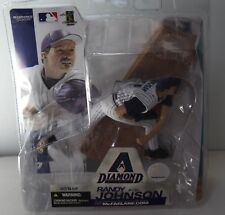 Arizona Diamondbacks Randy Johnson P/51 2003 McFarlane Series 7 Action Figure