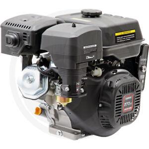 LONCIN ENGINE G270FD OHV, 1-CYLINDER 4-STROKE