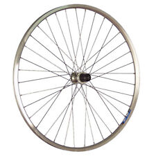 Taylor Wheels 28 Zoll Hinterrad Ryde Zac19 Shimano Deore FH-T610 7-10 silber