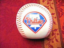 MLB - Philadelphia Phillies Soft Squeeze Baseball Toy - NEW