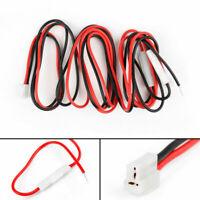 1X Power Cable DC Cord For Kenwood YAESU ICOM TM281 TM481 TK-271 FT-1807/802 B