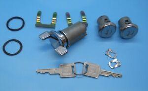 fits 1969  thru 1978 Nova Chevy ignition lock cylinder door locks keys