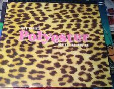 Polyester Laser Disc