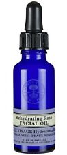 Neal's Yard Remedies Rose Facial Oil. BBE 06/20