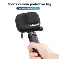 Ulanzi G8-4 Kamera Schutz Tasche Für GOPRO Hero 8/7/6/5 Kamera Zubehör #R