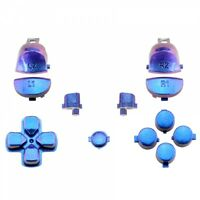 L1 R1 L2 R2 Tasten Triggers D-Pad ABXY Button Knöpfe für PS4 Pro Slim Controller
