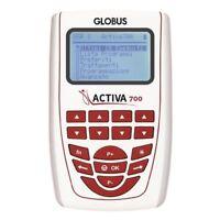 Elettrostimolatore Globus - Mod. Activa 700 - G3550 - Cura del Corpo