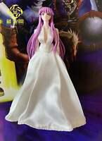 "1:12 Scale Athena Saint Evening Dress Model Toy Fit 6"" PH TBL Fgma Action Figure"
