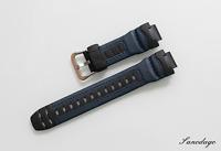 New Original Genuine Casio Wrist Watch Blue Strap Replacement Band G 315RL 2AVW
