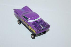 Disney Pixar Cars 2 Hydraulic Ramone Diecast Car Mattel 1050EAA