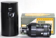 Rondo Copy Tube 8mm Film Copier Schmalfilm Kopierer für 35mm SLR Cameras TOP OVP