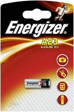 Energizer LRV08 MN21 23A L1028 A23 23AE 12v wireless door bell chime Battery
